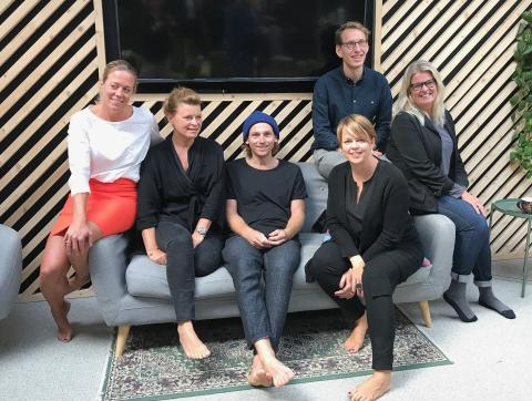 Malmö stad satsar på digital välfärd
