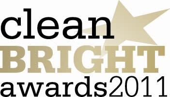 Bäst i städ- och servicebranschen - här är vinnarna av CLEAN Bright Awards 2011