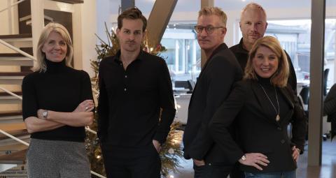Viking Line väljer McCann Nordic som ny byråpartner
