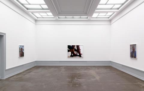 Torbjørn Rødland, Lorck Schive Kunstpris 2019.