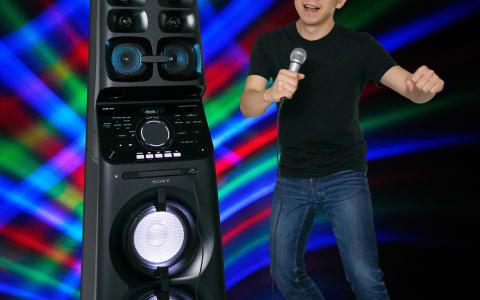 karaoke-Mid