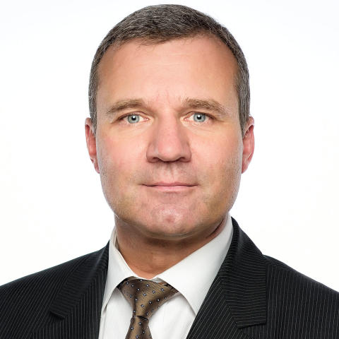 Niebel Oliver, Regionaldirektor Scania Nordwest