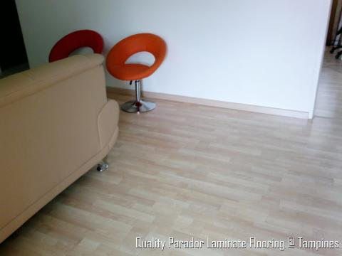 How to Select Good Quality Laminate Flooring?