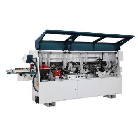 OAV edger MAX370P breaks the design thinking of the industry and helps small factories to expand production efficiency
