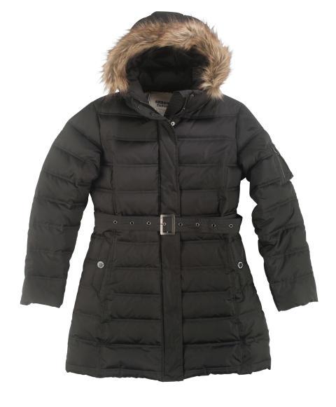 Sebago Newbury Jacket Black