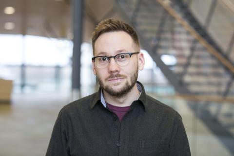 Peter Wikström