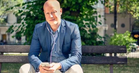 Hörbuch-Streaming: BookBeat wächst um 126% im zweiten Quartal 2019