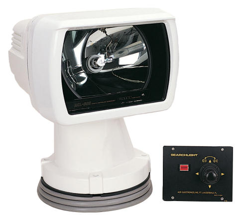 Image - ACR Electronics - Yacht Beam 6MM Searchlight