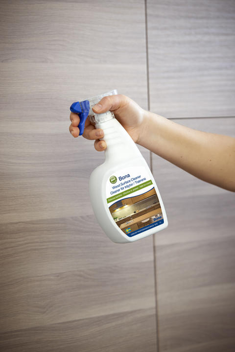 Bona Wood Surface Cleaner