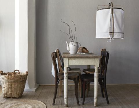 Boråstapeter, Linen Dove Grey, 5560