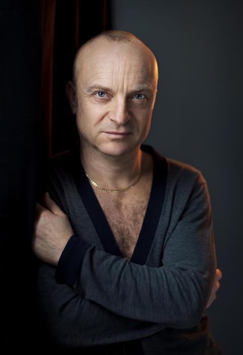 """Jonas Gardell utnämnd till """"Läkerol Voice of the Year"""" 2013"""
