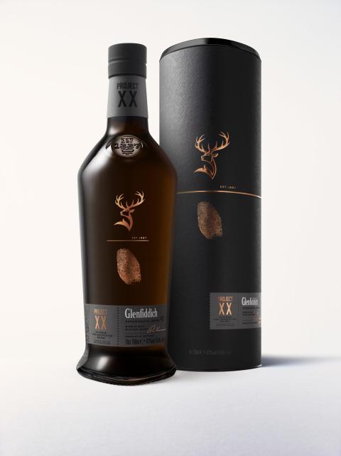 Glenfiddich XX