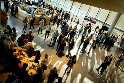 Mynewsdesk er stolt samarbeidspartner av Høstseminaret