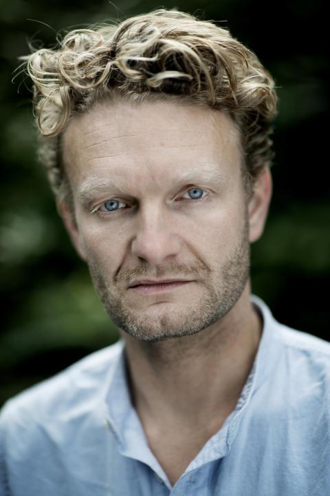 Rasmus Boserup
