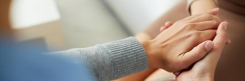 Kan robotterne give varme hænder?