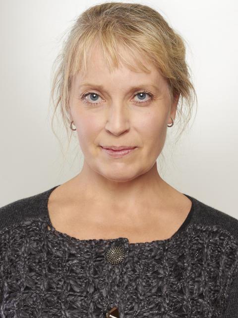 Ulla Hannerz - Ny Fabrikschef på Log Max