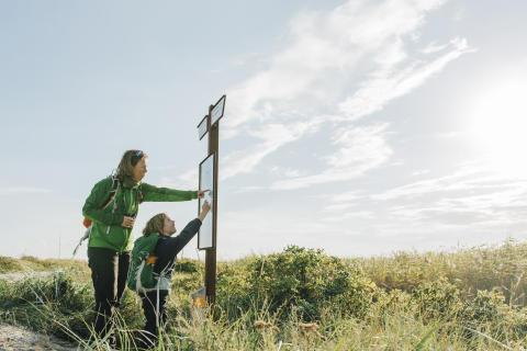 Skåne utvecklar natur- och kulturupplevelser i ny satsning med Tillväxtverket