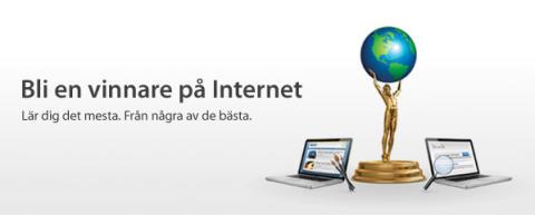 Vinnande Webb - Event med Binero, Jajja & Sitoo