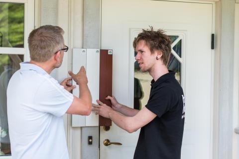 Fortsatt positiv försäljningsutveckling hos Happy Homes