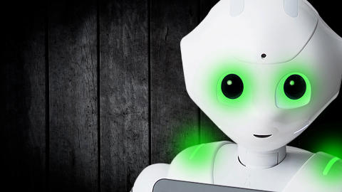 Nuoret mukana Heurekan ja Sitran tulevaisuusnäyttelyn suunnittelussa – näyttelyn kiertueella voi tavata Pepper-robotin