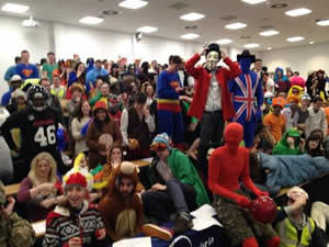 Harlem Shake catches the public's attention