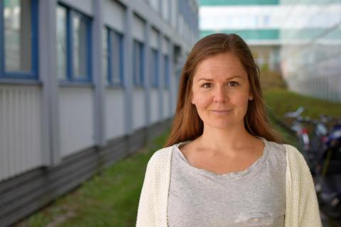 Anni Erlandsson