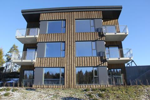 44 nye boliger på Seterbråten