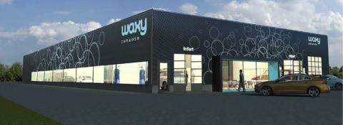 Waxy 2