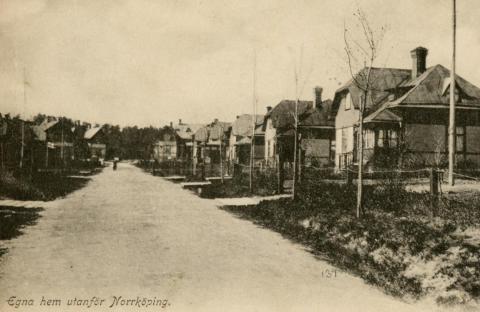 Pressinbjudan: Öppet hus på Norrköpings stadsarkiv