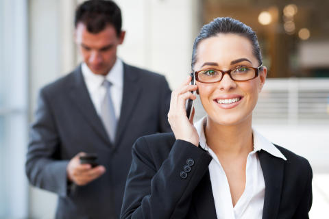 Ruf' doch mal an: 6 Hinweise zur Akquise am Telefon