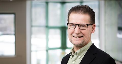 Ulf Eliasson ny arbetschef för Ballast Mitt och Nord i Svevia