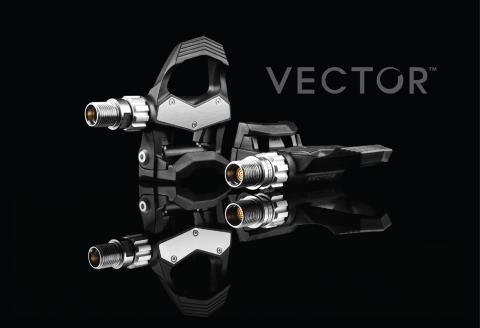 Mät det som är viktigt med Garmin Vector
