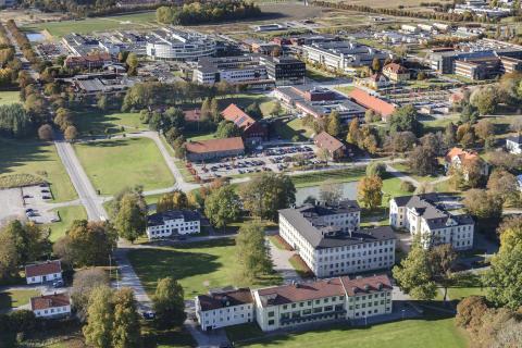 Nya SLU-professorer föreläser i Uppsala