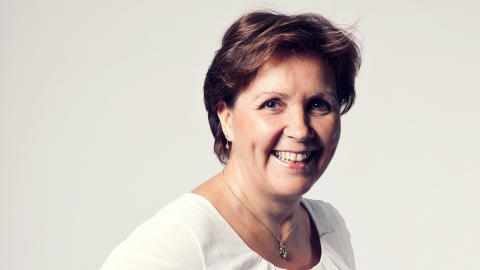 Grethe Bergly er ny konsernsjef i Multiconsult ASA