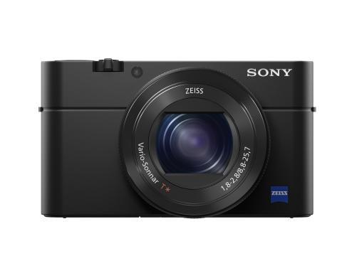 Sonyn uutuuskamerat RX100 IV ja RX10 II tuovat ammattimaisen kuvausotteen Cyber-shot -kameroiden RX-sarjaan