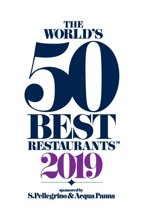 Dekton® är den officiella sponsorn utav The World's 50 Best Restaurants 2019