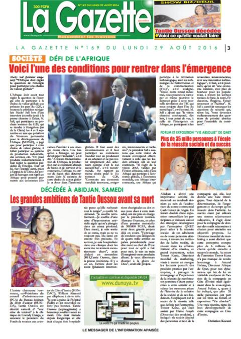 QNET ATTRACTED MORE THAN 50,000 VISITORS IN AFRICA