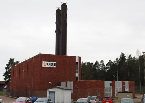 Karlstads Energi vill avveckla anläggning
