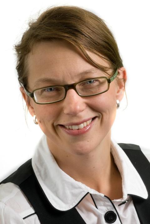 Intervju med Anna Nilheimer, kommunikationschef Telge, om Stora pr-priset