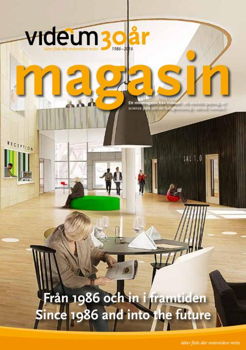 VideumMagasin 2016