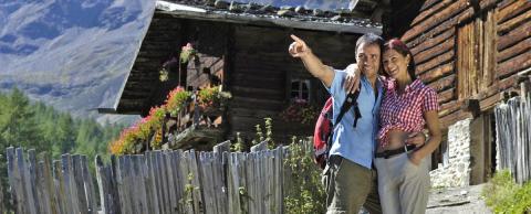 Fünf Tipps für den Kurzurlaub in Südtirol