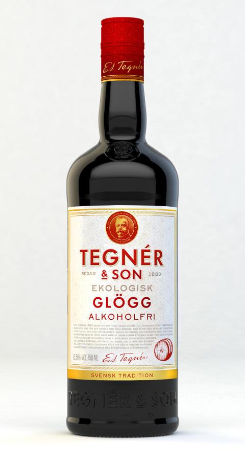 Tegnér & Son Alkoholfri Glögg