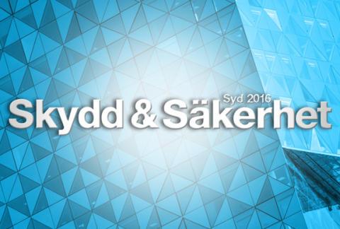 Träffa ASSA på Skydd & Säkerhet Syd 2016