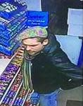 Appeal to identify man following burglary
