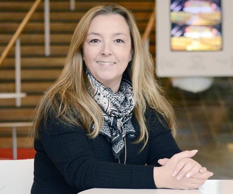 Ana Jimenez ny ekonomiansvarig på Väsby Promotion