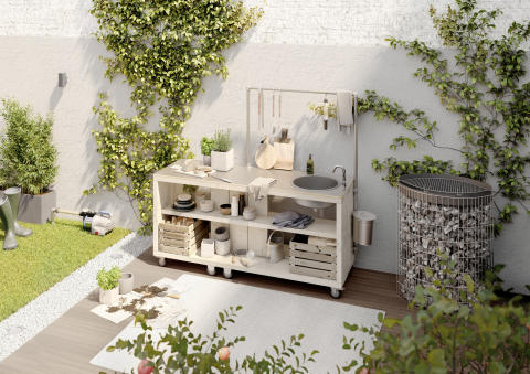 Trend 2020 - Botanical Beauty