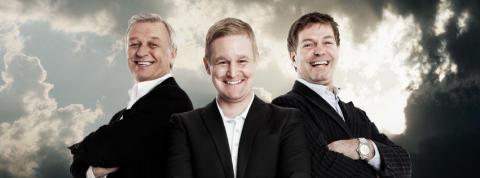 Viasat Sport viser Nordea Masters