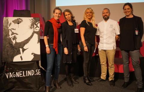 Brewhouse presenterar juryn för Sveriges mest nyskapande idé- och innovationstävling.