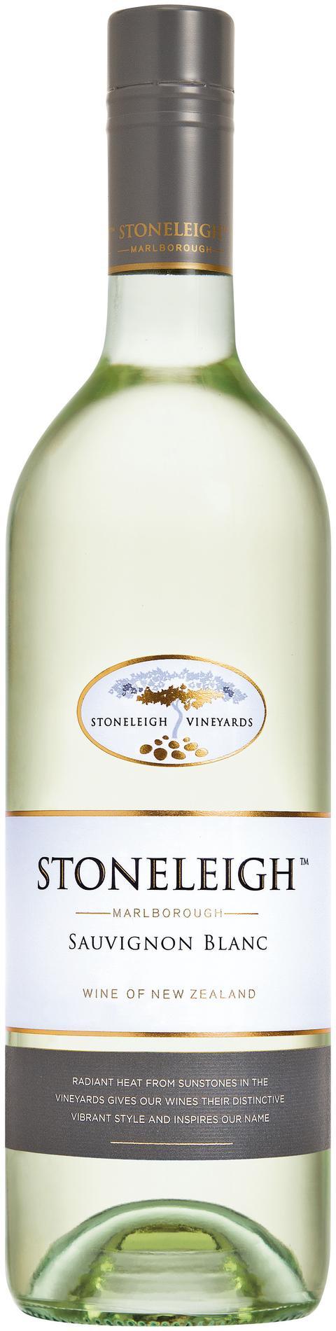 Stoneleigh vinner guld på Concours Mondial du Sauvignon 2013