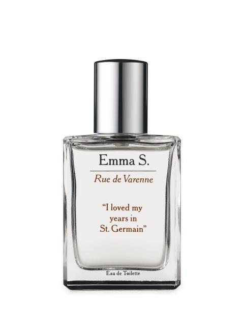 Emma S. Rue de Varenne